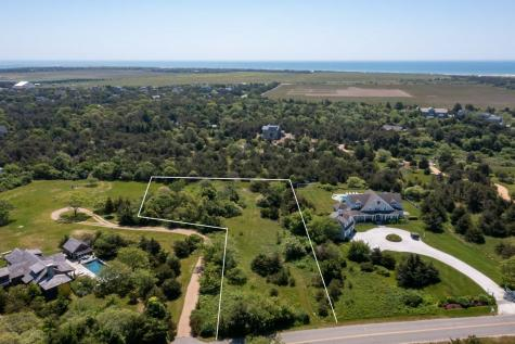 27 Slough Cove Road Edgartown MA 02539