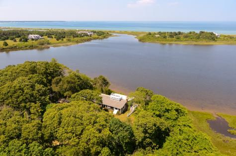 12 Trapps Pond Road Edgartown MA 02539