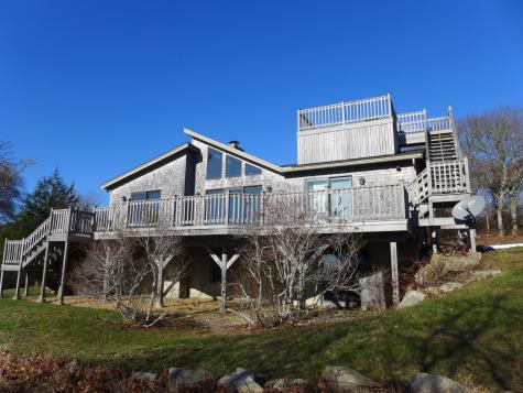 6 Church Street Aquinnah MA 02535