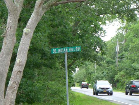 23 South Indian Hill Road West Tisbury MA 02575