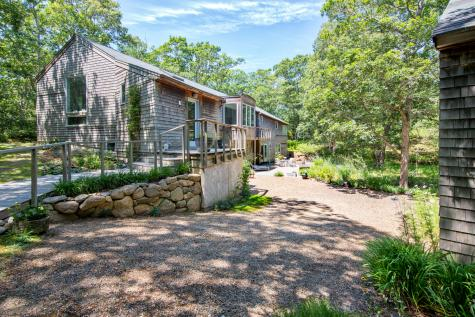 3 Pond View Drive Oak Bluffs MA 02557