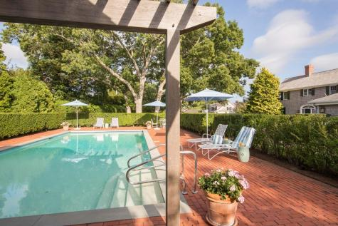 47 and 31 Hatch Road Vineyard Haven MA 02568