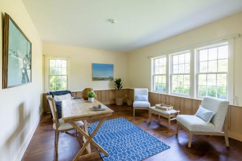 81 Oyster Pond Road Edgartown MA 02539