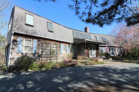 15 Edgewood Drive Edgartown MA 02539