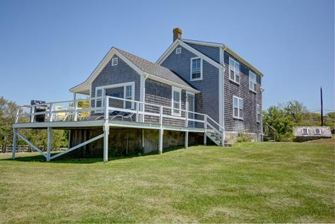 71 Lighthouse Road Aquinnah MA 02535