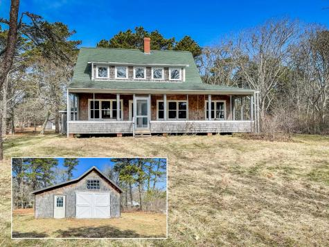 20 Old Indian Trail Edgartown MA 02539