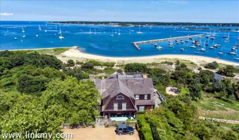 52 Mill House Way Vineyard Haven MA 02568